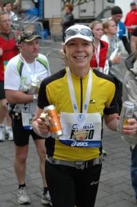 BMW-Marathon 2011