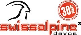Logo swiss alpin